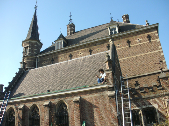 Renovatie En Restauratie